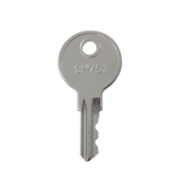 CH751 Access Panel Keys for Ridge Series Keypads - 20-021