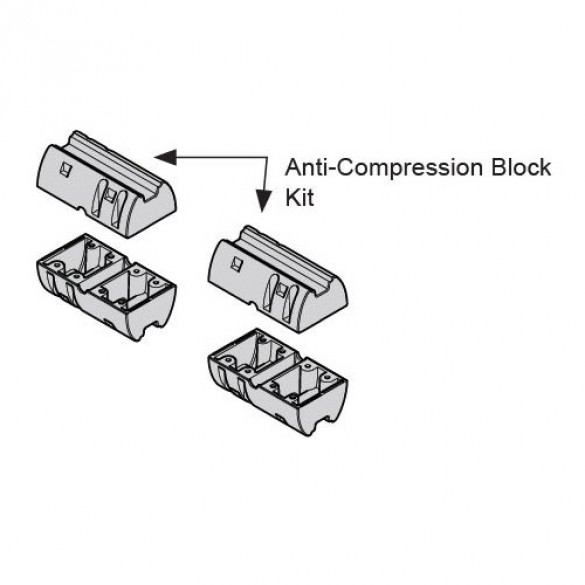 Nice Apollo Anti-Compression Block Kit MBAR - 20000155