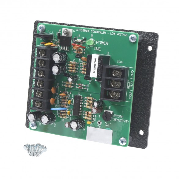 Apollo 217C Replacement Detector Controller for Exit Wand D909LC MFM 12 VDC Probe Module Replacement Board (Board Only)