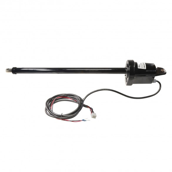 Nice Apollo 416-BLK Actuator EBS With 12 ft Cord