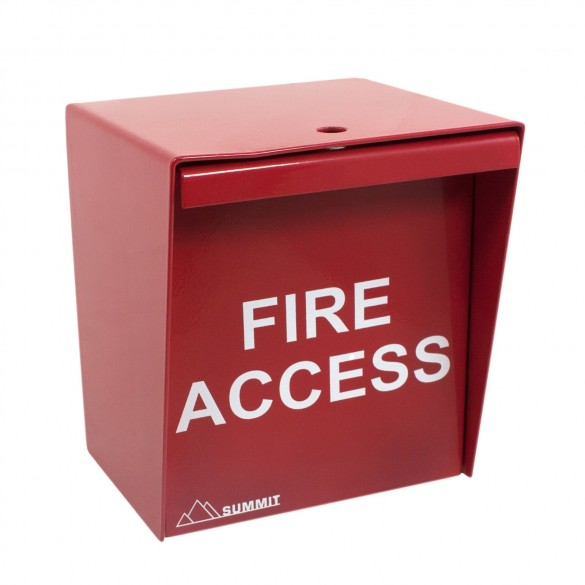 Nice Apollo 900 PAD Fire Department Access Box for KNOX Padlock