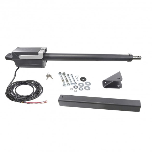 Replacement Titan Actuator, 12V with Encoder, 42' Harness (With Mounting Hardware) - 912L-2