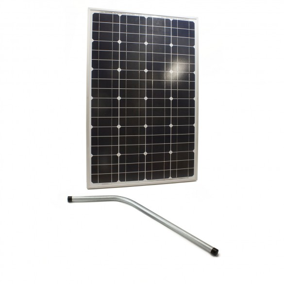 Nice Apollo 217SP Solar Panel (70 watts)