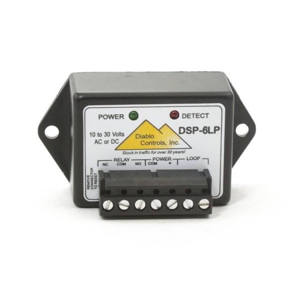 DSP06-LP Diablo Loop Detector