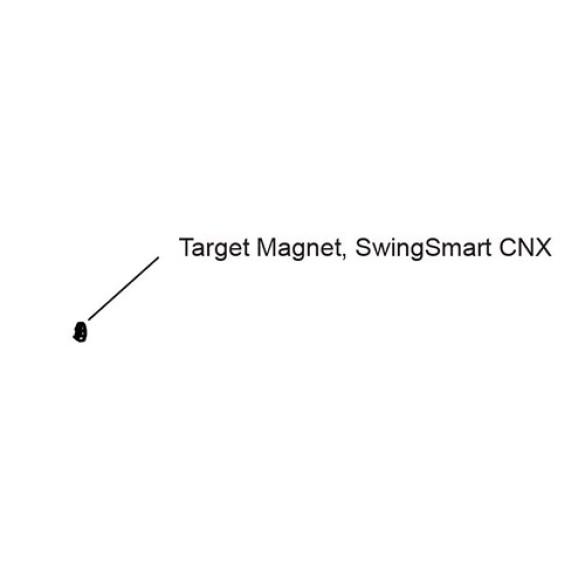 Target Magnet - MX4265