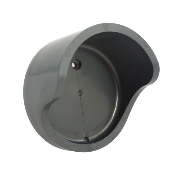 "EMX Protective Hood For 3"" Round Reflector - REFLECTOR-O-HD"