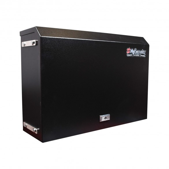 Nice HySecurity SlideSmart HD25 Commercial Slide Gate Operator With Battery Backup - SLIDESMARTDC25