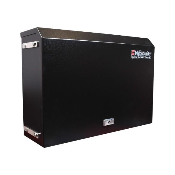 Nice HySecurity SlideSmart HD30 Commercial Slide Gate Operator With Battery Backup - SLIDESMARTDC30