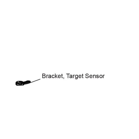 Target Sensor Bracket - MX4004