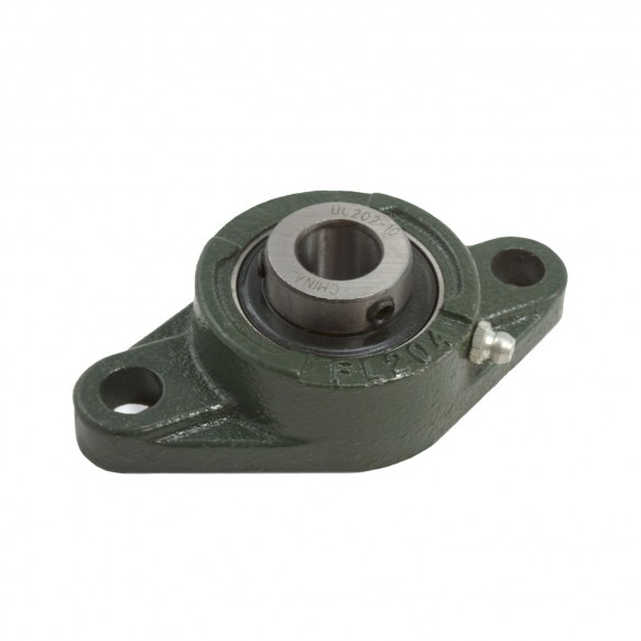 Nice Apollo UCFL202 Flange Bearing for Slide Gate Operators