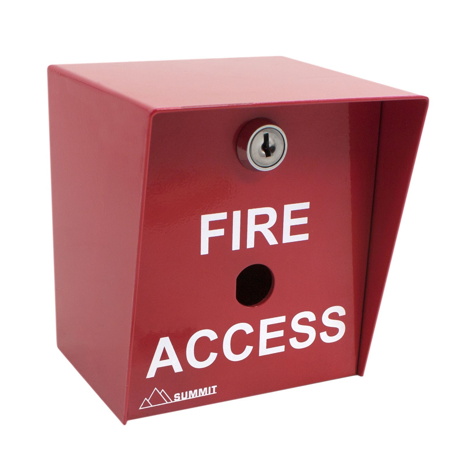 Nice Apollo 900 Knox Fire Department Access Box For