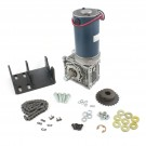 Nice Apollo 10029290: Retrofit kit, All 7000+ Series to Commercial Motor