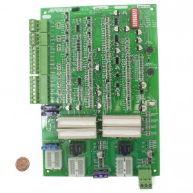 Nice Apollo 636 Control Board for 1600 Gate Opener
