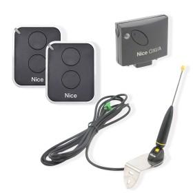 Nice Apollo SmartCNX Remote Control Kit - MX4349