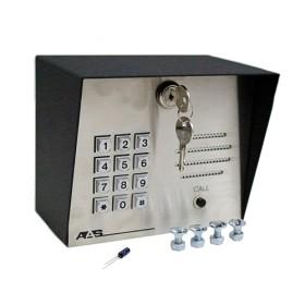 Nice Apollo 928I Keypad, 100 Code with Intercom