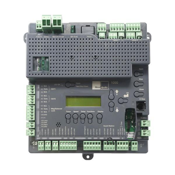 Nice Apollo 1050i Universal Smart Control Board