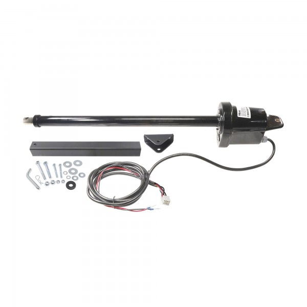 Nice Apollo 416-1 Actuator Kit with 12 ft Harness and Mounting Hardware