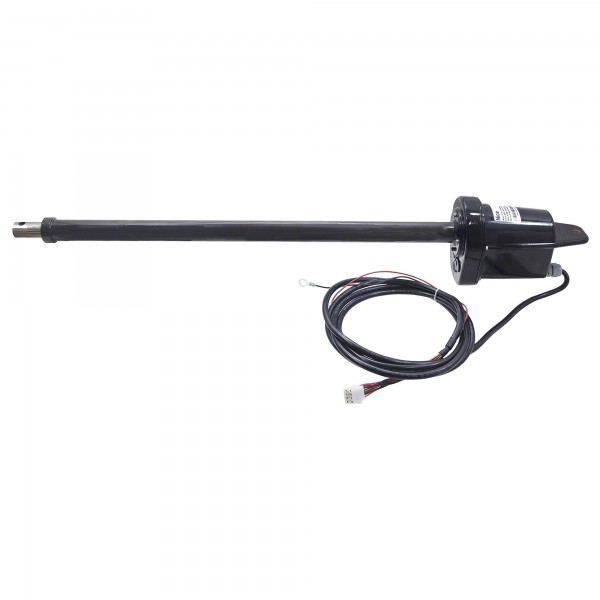 Nice Apollo 416X-BLK Actuator EBS With 42 ft Cord