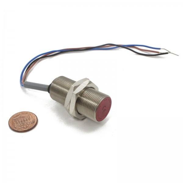 A2072 Sensor (816/816EX only) - penny shown for scale