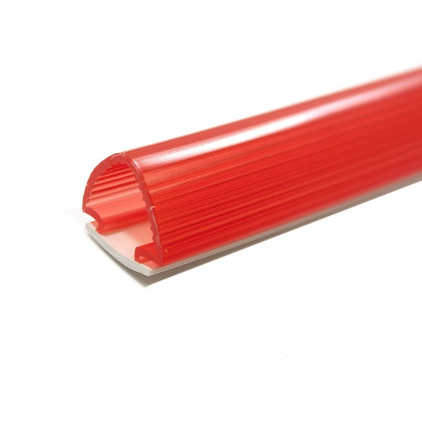 Nice Apollo XBA13 Rubber Impact Protection Strip for L-Bar and M-Bar Systems