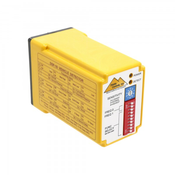 Diablo DSP-10 LV Parking Detector Low Voltage (AC or DC 10-30V)