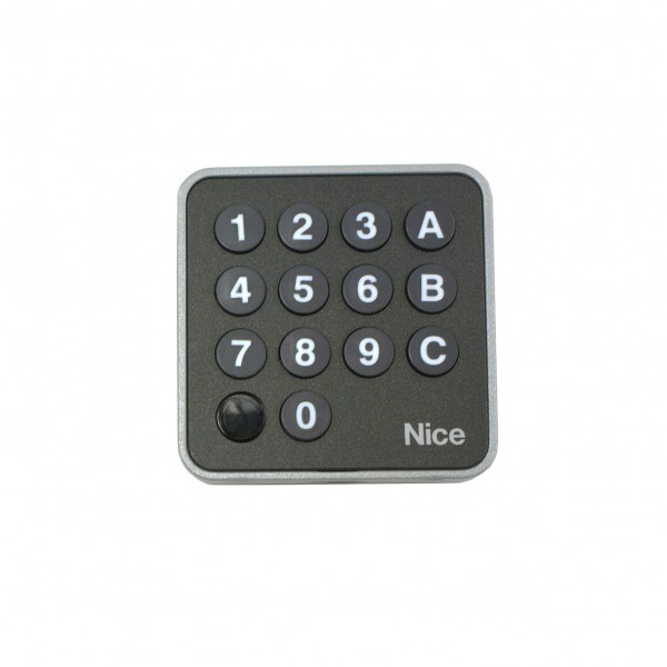 Nice Apollo EDSWG/A Wireless Era Digital Keypad