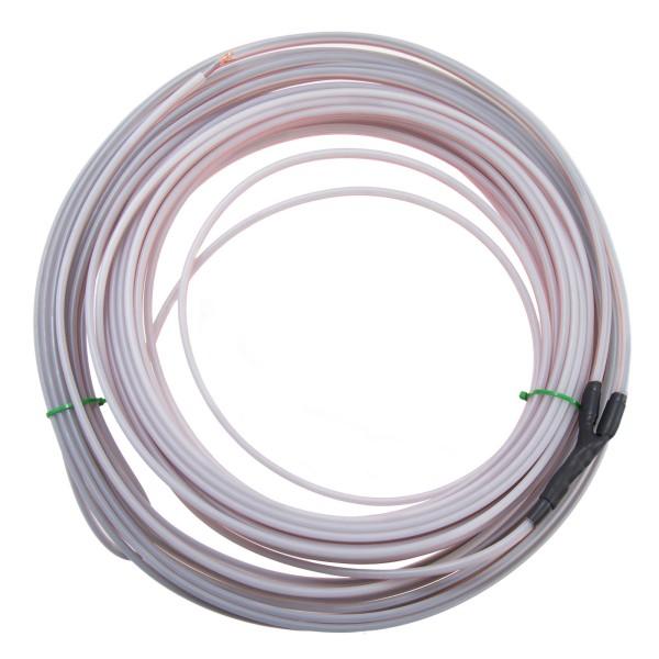 32 Foot Loop with a 50' Lead-In - SC 32-50 - Saw-Cut Loop