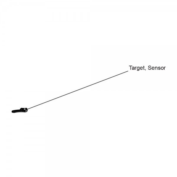 Sensor Target With Harness - MX4329-03