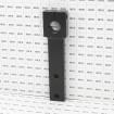 Nice Apollo 10045790 Insert Collar for Prim Arm (Grid Shown For Scale)