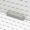 Nice Apollo 1934GMO Magnet for Slide Gates (Grid Shown For Scale)