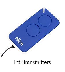 Inti transmitters