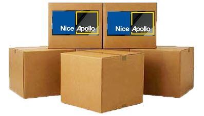 Apollo boxes