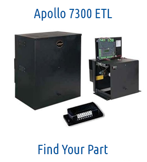 Apollo 7300 ETL Gate Opener Parts
