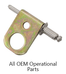 all OEM operational parts